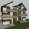 Casa tip Duplex Dambul Rotund