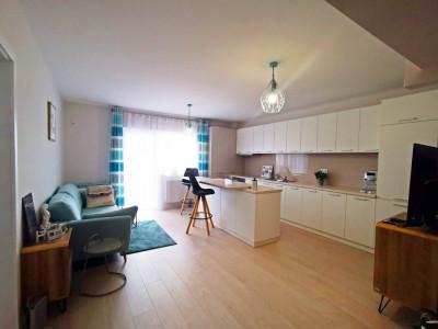 Apartament 2 camere lux cartier Marasti