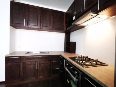 Apartament 3 camere bloc Nou Valea Garboului