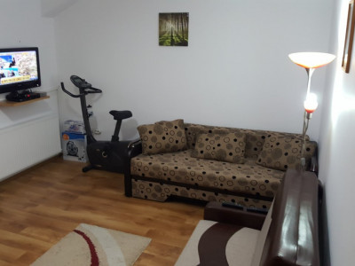 Apartament 1 camera Floresti. Ideal Investite!!!