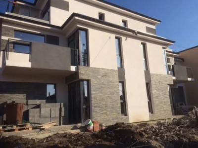 Casa tip Duplex cu panorama Dambul Rotund