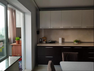 Apartament 3 camere Manastur ,79 mp