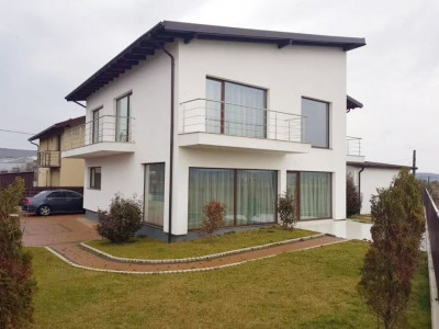Casa individuala Someseni 500mp teren
