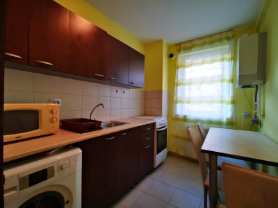 Apartament 2 camere cartier Zorilor zona Calea Turzii