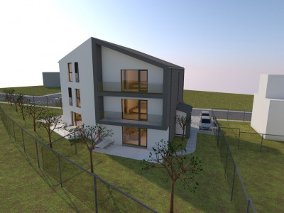 Casa tip Duplex in Europa