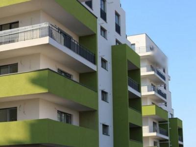 Apartament cu 2 camere cu parcare in cartierul Europa