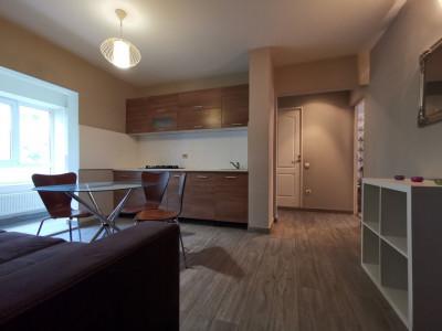 Chirie apartament  2 camere Marasti strada Dunarii