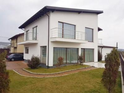 Casa individuala Someseni 500mp teren
