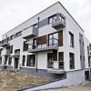 Apartament 3 camere cu gradina 70mp, Floresti-Sub Cetate