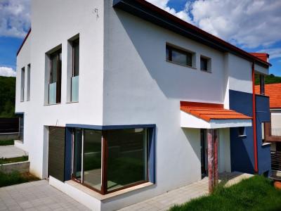 Duplex modern finalizat in Manastur  cu Carte Funciara