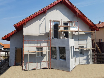 Casa individuala in Faget