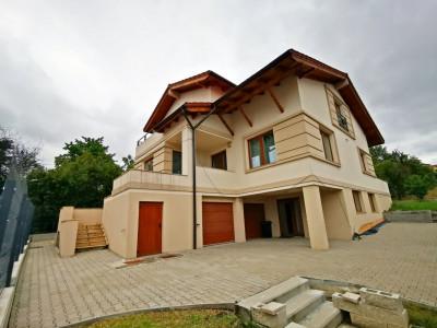 Casa deosebita Andrei Mureșanu