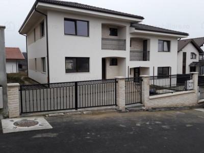 Duplex premium cu cf in cartierul Europa
