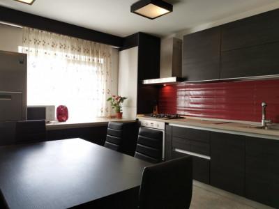 Apartament 3 camere Manastur la cheie