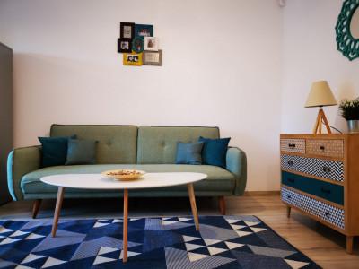 Chirie apartament 2 camere Marasti cu garaj