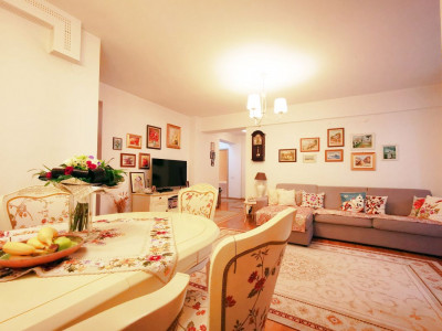 Apartament 3 camere bloc nou Iulius Mall