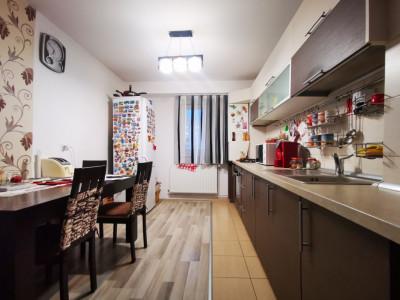 Apartament 3 camere deomandat in cartireul  Marasti