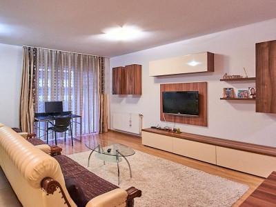 Apartament 2 camere Buna Ziua in Bonjour Residence