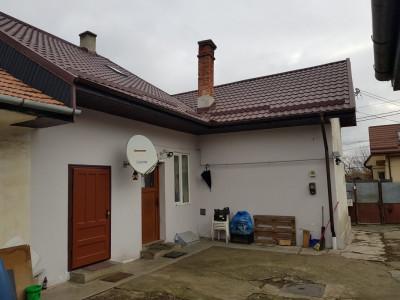 Casa individuala cu teren 700mp