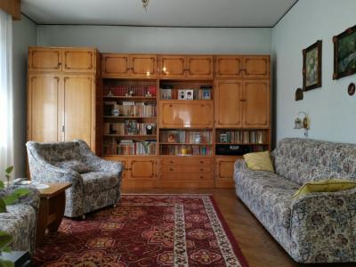 Apartament 4 camere Griogorescu in vila
