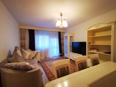 Apartament 2 camere decomandat cartierul Borhanci