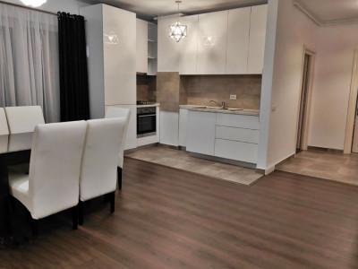Apartament 2 camere Lux in cartierul Europa