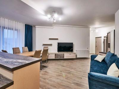 Apartament 3 camere bloc nou Marsti