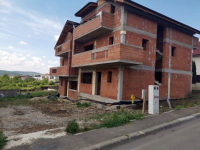 Ocazie! Casa tip Duplex Dambul Rotund 180mp