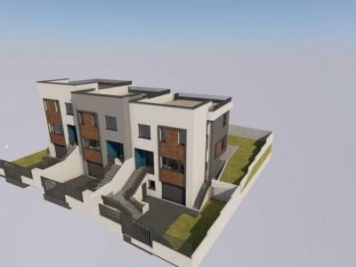 Casa noua Borhanci