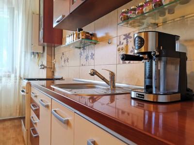Apartament 3 camere Manastur strada E Quinet