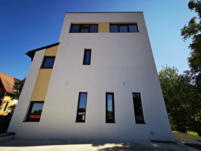 Casa individuala 233mp utili si 600mp teren Feleacu