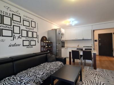 Apartament 3 camere Buna Ziua in Bonjour Residence