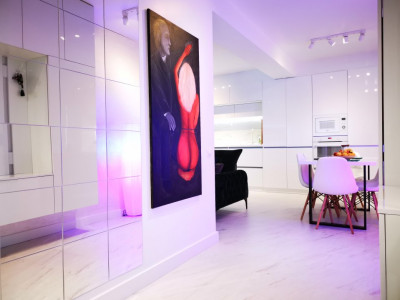 Apartament 2 camere 54 mp Bloc Nou Iulius Mall