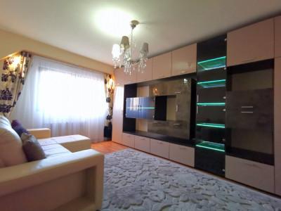 Chirie apartament 3 camere lux Mărăști zona Fsega