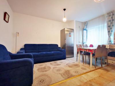 Apartament 3 camere in carteirul Borhanci