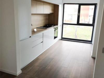 Apartament 2 camere Lux Borhanci