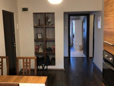 Apartament 3 camere Lux Marasti