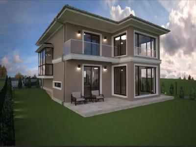 Casa individuala Iris