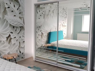 Ideal Investitie!! Apartament 2 camere ,51mp ,Europa