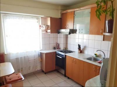 Apartament 3 camere ,82 mp zona BRD