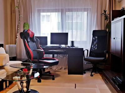 Apartament 3 camere Gheorgheni zona Titulescu-Godeanu
