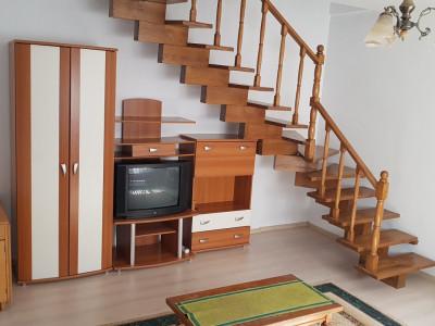 Chirie Apartament 3 camere  Centru cu parcare inclusa