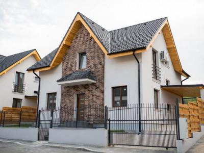 Casa individuala in Borhanci