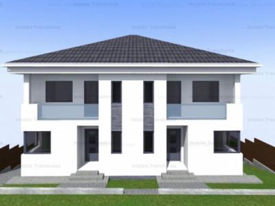 Casa tip Duplex in Manastur