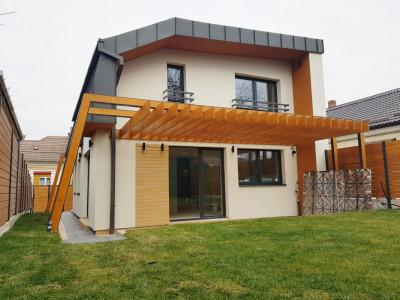 Casa individuala, constructie noua, zona P-ta Cipariu