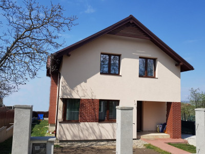 Casa individuala,500mp teren Borhanci