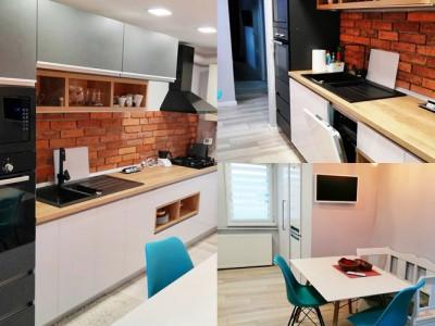 Apartament lux 3 camere decomandat Titulescu