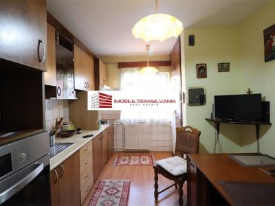 Apartament 3 camere zona Brd Marasti